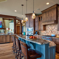 Kitchen by Advance Cabinetry
