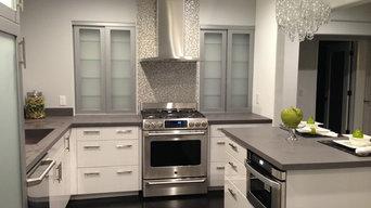 Advanced Design to Finish Kitchen 5