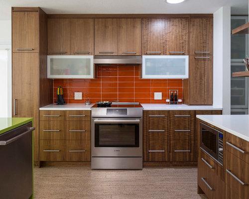 Best Midcentury Walnut Cabinets Home Design Design Ideas ...