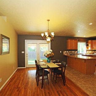 After: West Boise Staging
