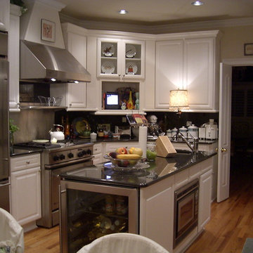 AHB Custom Home Builders - Cascade Heights Residence