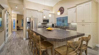 Ahwatukee Arizona full house remodel