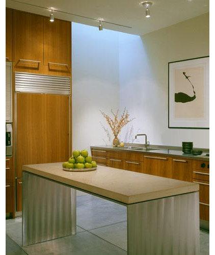 Modern Kitchen by Aidlin Darling Design, LLP