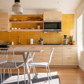 Airbnb Apt 201