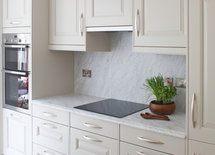 Love the colour of these cabinets. Can you please tell me what it is?