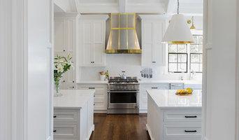 Best Kitchen And Bath Designers In Nashville TN