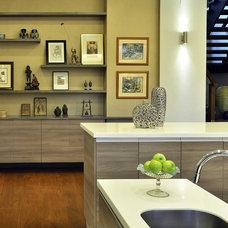 Modern Kitchen by Design HQ (Design Hirayama + Quesada)