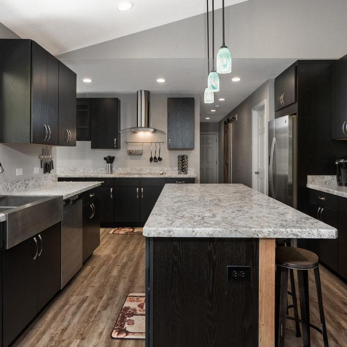 Kitchen Renovation - Alachua, FL