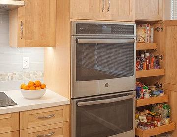 Alameda Beach House Kitchen Remodel