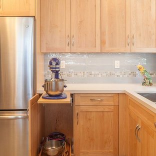 Alameda Beach House Kitchen Remodel