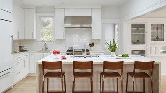 Alameda Kitchen and Bathroom Remodel