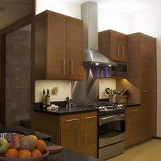 Modern Kitchen by Design Set Match