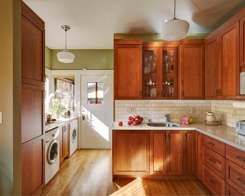 Hermosa Shaker Blanco Fotos De La Cocina Ideas Ornamento Elaboración ...