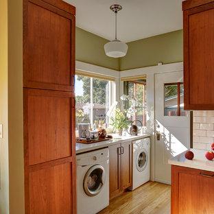 Alameda Retro Kitchen Remodel