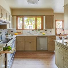 Custom Kitchens By John Wilkins Inc Oakland Ca Us 94609