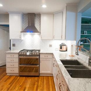 Alamo Heights, Irvington Kitchen Renovation