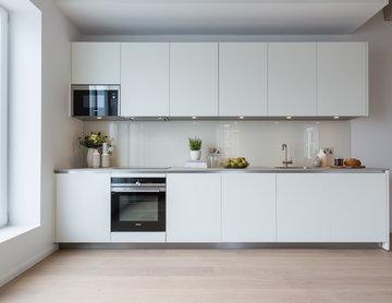 Albany Street NW1 Kitchen Design