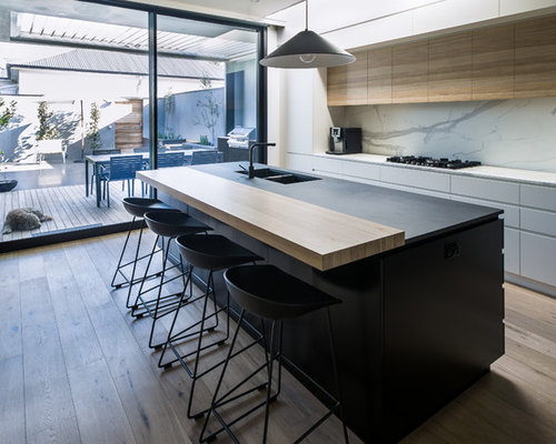 SaveEmail  Vos Architecture   Design. 182 929 Modern Kitchen Design Ideas   Remodel Pictures   Houzz