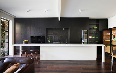 Best of the Week: Kitchens With Wow Factor