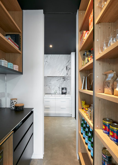 Contemporary Kitchen by MAYD Group Pty Ltd