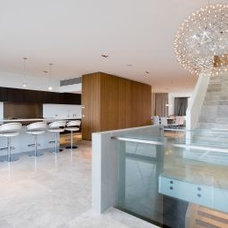 Contemporary Kitchen by Ducon Pty Ltd