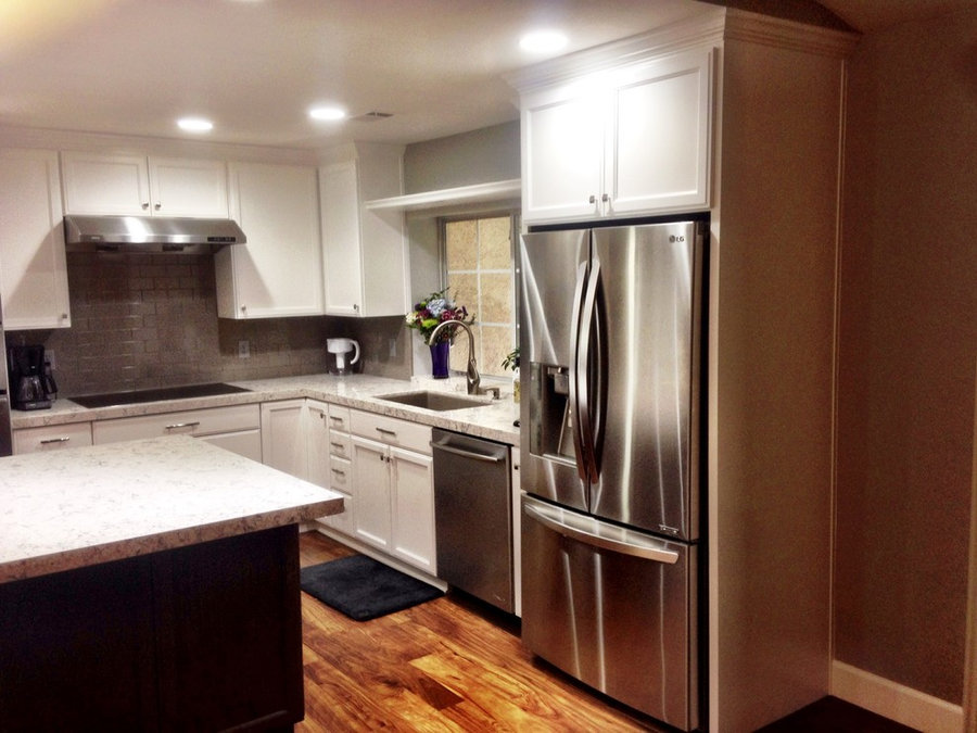 Alborough Kitchen Remodel