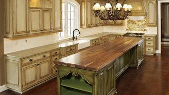 Albrecht Wood Interiors