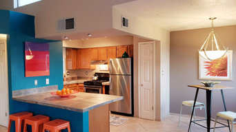 Albuquerque Foothills Townhouse SOLD