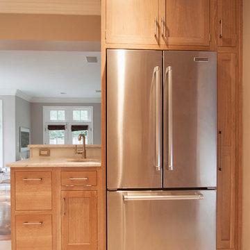 Alder Kitchen 5