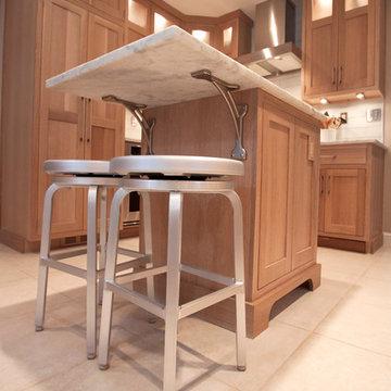 Alder Kitchen 6
