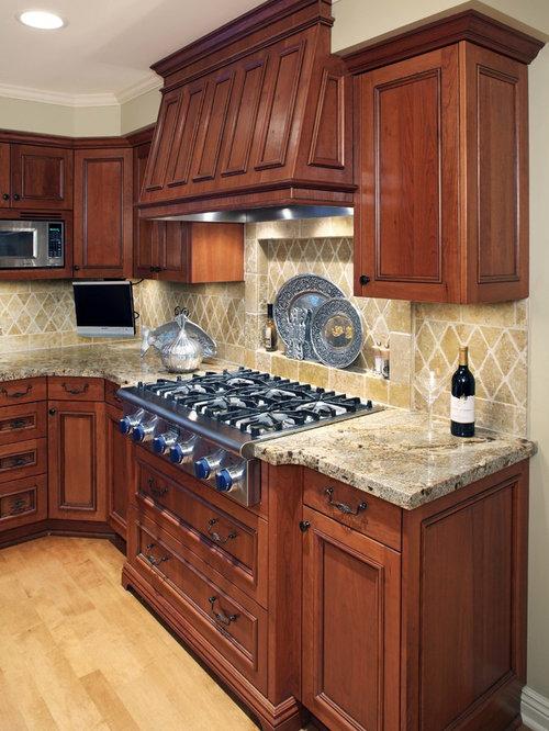 Alder Kitchen Remodel