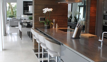 See Our Award Winning Cheshire Showroom