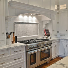 Traditional Kitchen by Southern Kitchens Inc