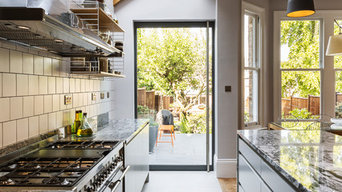 Alex and Mark's House - Crouch End
