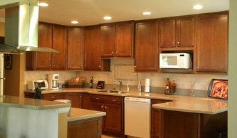 Alexander kitchen