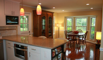 Alexandria Kitchen and Dining Remodel