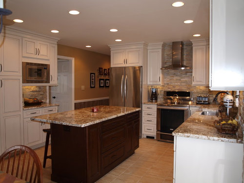 What Is Backsplash And Granite New What Is Backsplash