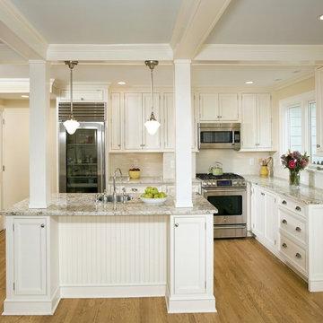 Alexandria Timeless Kitchen Addition