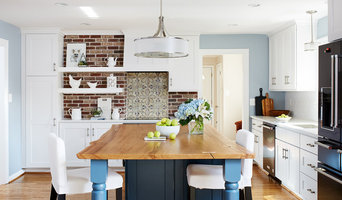 Alexandria, VA: Kitchen Remodel