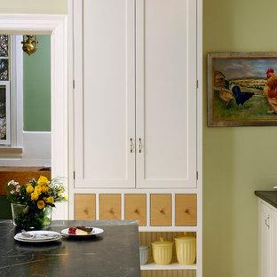 Alexandria, Virginia - Farmhouse - Kitchen