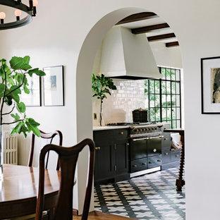 Alhambra Kitchen