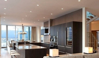 Align Cabinets Recent Projects