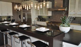 Aliso Viejo Contemporary Kitchen New Home