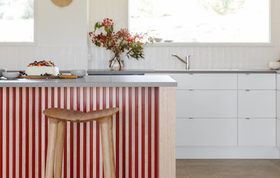 18 Ways That Ribbed Features Have Made Homes Beautiful