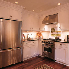 Traditional Kitchen by Duval B Acker, ASID CMKBD