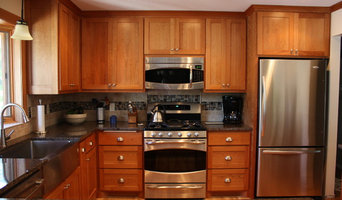 Best 15 Cabinetry And Cabinet Makers In Saint Paul Mn Houzz