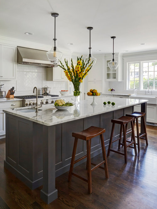 kitchen with white cabi s design ideas amp remodel