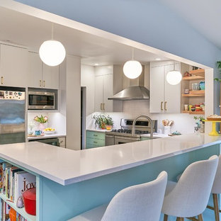 75 Beautiful Kitchen Pictures & Ideas | Houzz