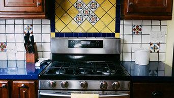 Allen House (Kitchen Remodel)
