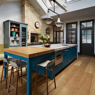 Allpress Kitchen Case Study